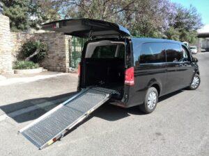 Sardegna assistenza - Trasporto disabili