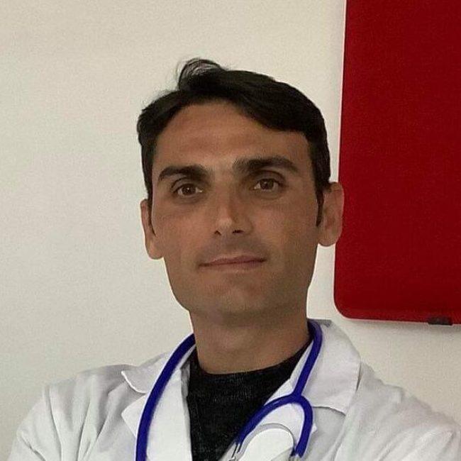 Dott. Davide Melis