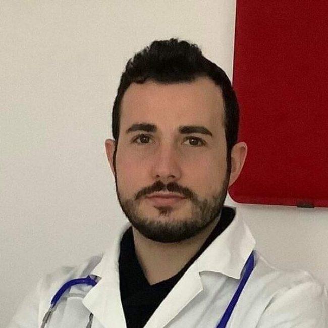 Dott. Paolo Dessì